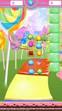 Hopping Candy apk screenshot