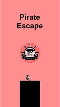 Stick Pirate Escape apk screenshot