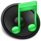 Real Music Player icon