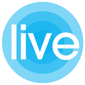 Live Auctions icon