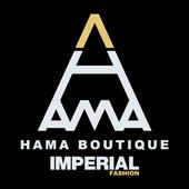 HAMA BOUTIQUE 亞瑪精品 icon