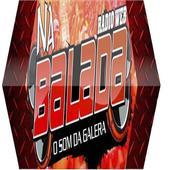 Rádio Na Balada icon