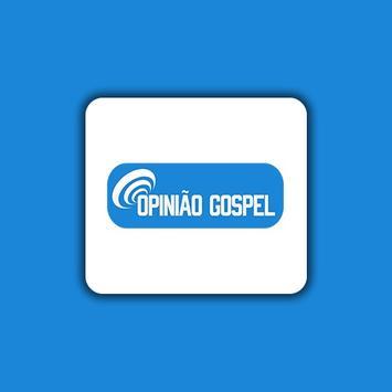 Opinião Gospel poster