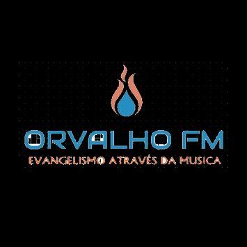 Orvalho FM poster