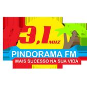 Pindorama FM icon