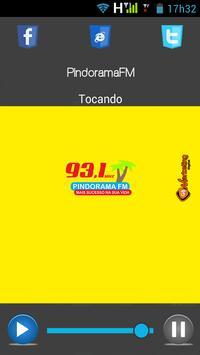 Pindorama FM screenshot 1