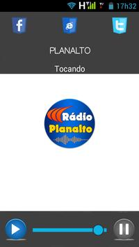 RÁDIO PLANALTO screenshot 1