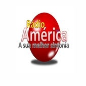 Rádio América icon