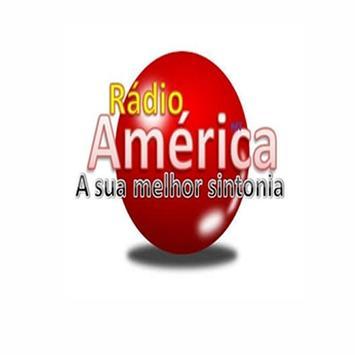 Rádio América poster