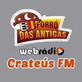 Rádio Crateús Web icon