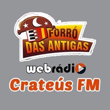 Rádio Crateús Web poster