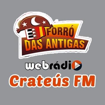 Rádio Crateús Web screenshot 1