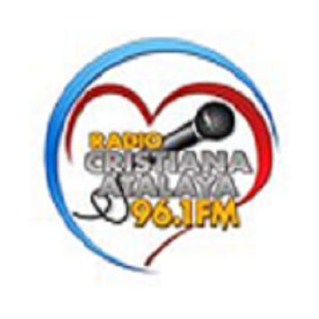 Radio Cristiana Atalaya apk screenshot