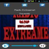 Radio Extreame icon