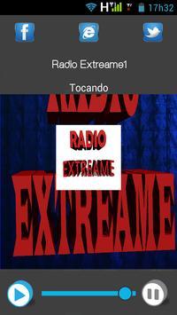 Radio Extreame poster
