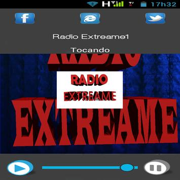 Radio Extreame apk screenshot
