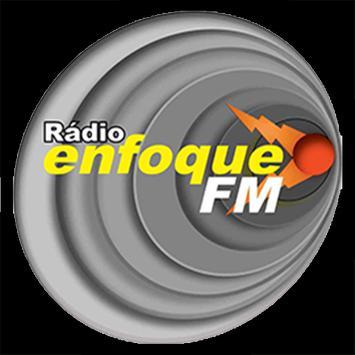 Rádio Enfoque FM apk screenshot