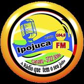 Radio Ipojuca FM KAIROS icon