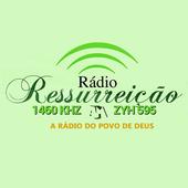Rádio Ressurreição de Sobral icon