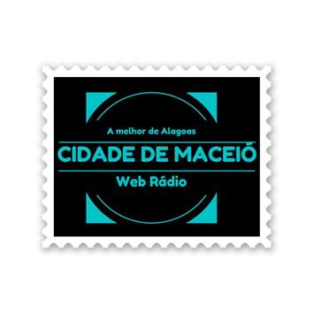 Radio Cidade de Maceió poster
