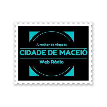 Radio Cidade de Maceió screenshot 1