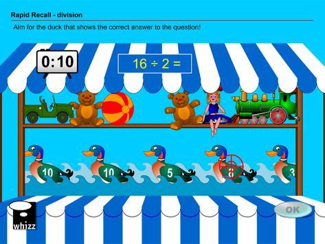 Math-Whizz screenshot 2