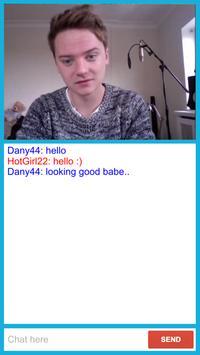 Live Connect - Live Video Chat apk screenshot