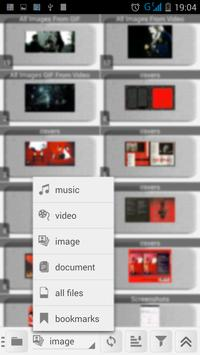 My Media Files apk screenshot