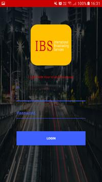 IB Service screenshot 1
