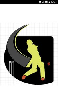 Live Cricket Free poster