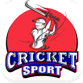 Cricket Live Sport and News icon