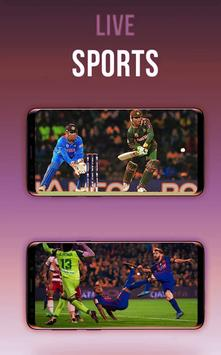 2 Schermata Football Live