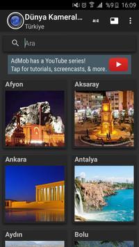 World Live Cams apk screenshot