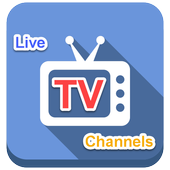 Watch Live Tv icon