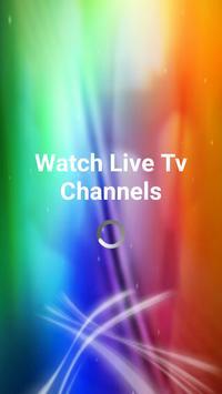 Watch Live Tv apk screenshot