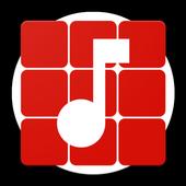 Collage Generator for Last.fm icon
