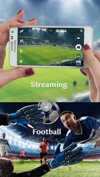 Live Football Score – Stream TV poster