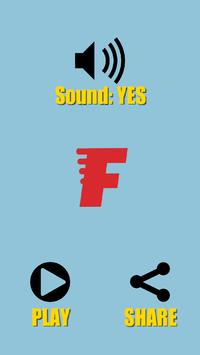 Flippi poster