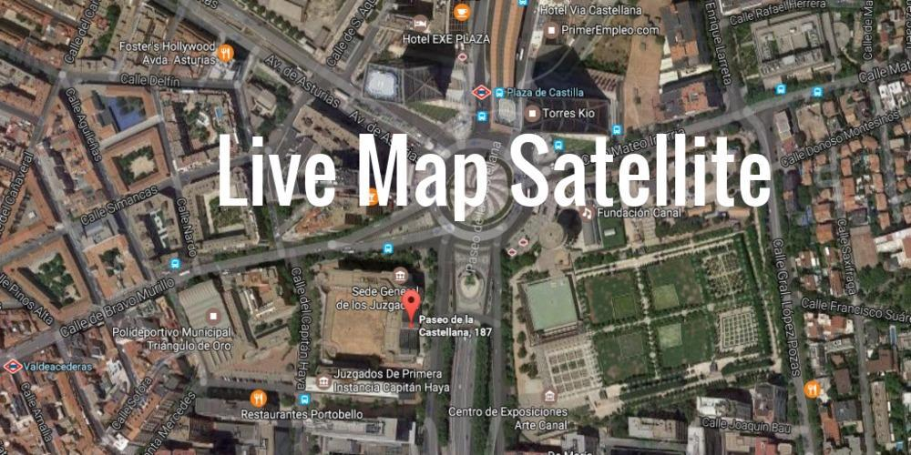 Live Map Satellite For Android Apk Download
