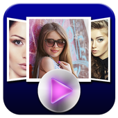 Video Photo Slideshows icon