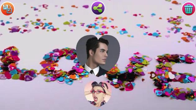 Love Video Creator apk screenshot
