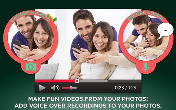 1 Photo Video screenshot 2