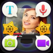 Photo Movie Builder icon