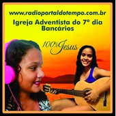 RADIO PORTAL DO TEMPO icon