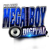 Mega Boy Digital icon