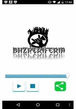 Rádio Bhz Periferia poster
