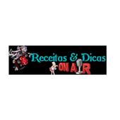 Web Receitas & Dicas icon