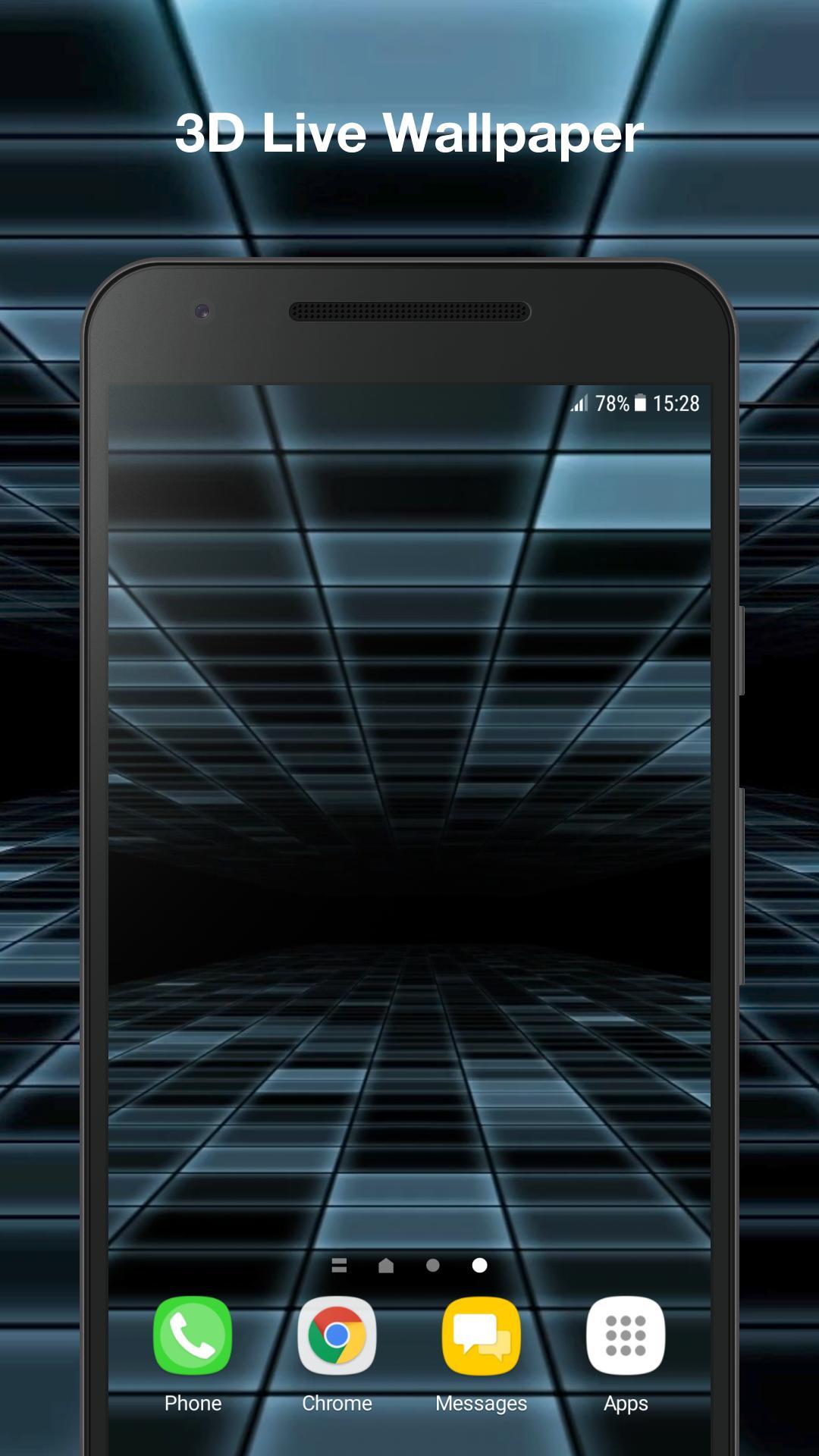 Download 5000+ Wallpaper 3d Teknologi HD Terbaik