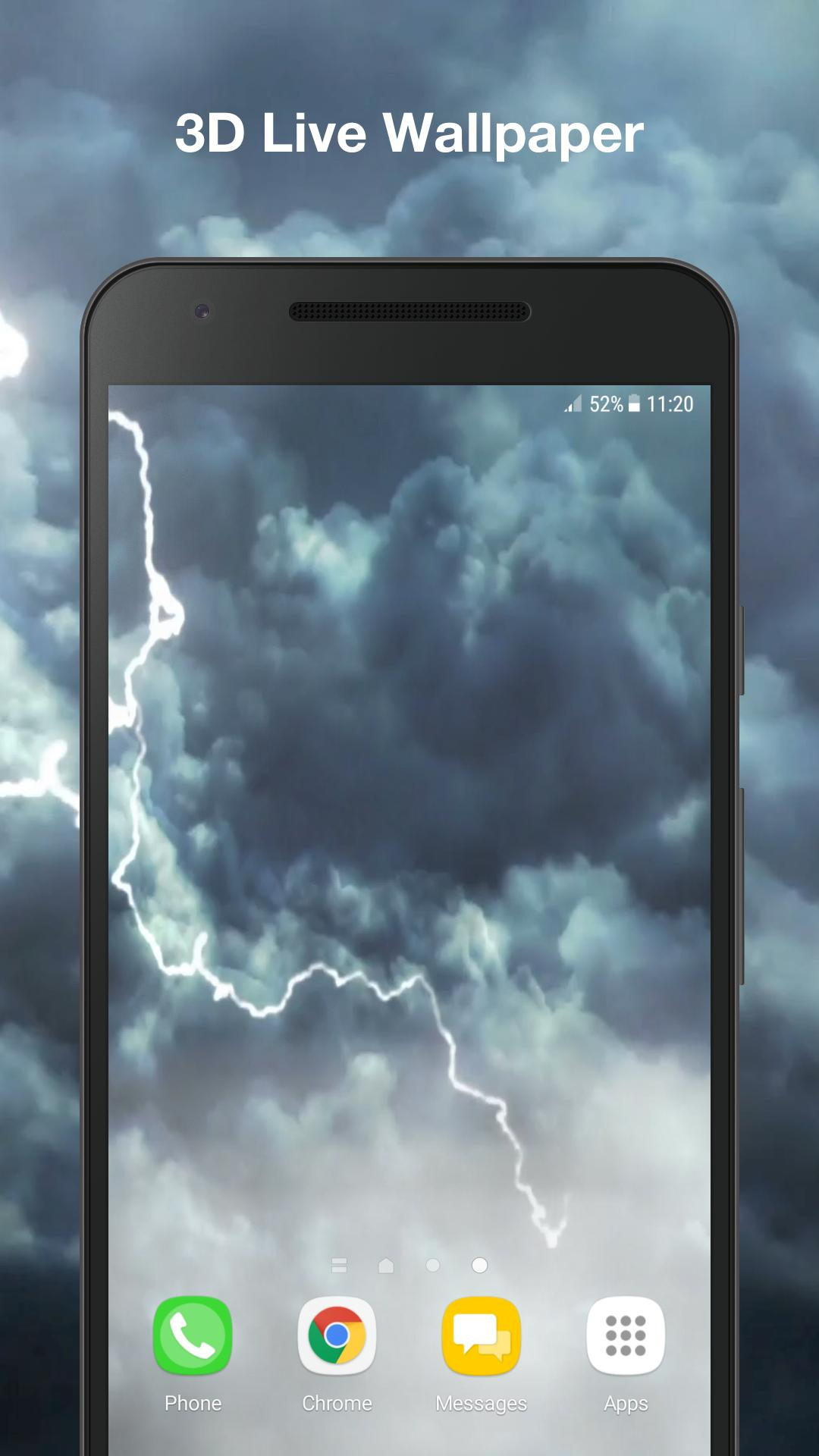 Weather Live Wallpaper For Android Apk Download