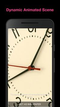 3D Clock Live Wallpaper for Android - APK Download